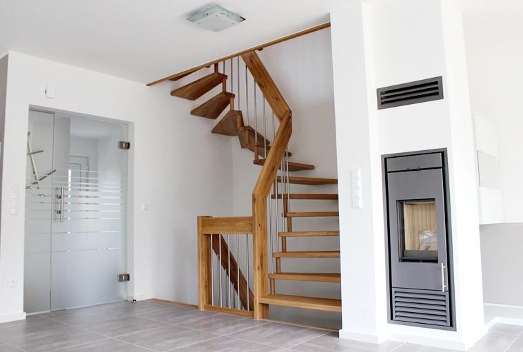 musterhaus regensburg schwabelweis innen 1 hilpl wagner bau. Black Bedroom Furniture Sets. Home Design Ideas