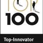 Top 100 Member - Auszeichnung für Hilpl-Wagner Bau GmbH