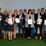 Hilpl-Wagner Bau erhält den begehrten Jury-Preis beim Großen Preis des Mittelstandes