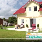 Hilpl-Wagner Bau - Town & Country Haus Flair 113