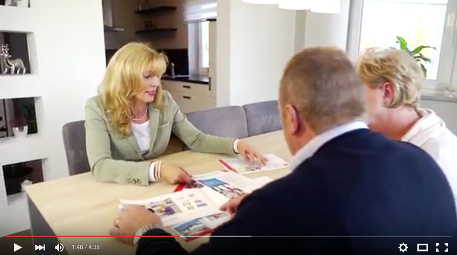Unternehmensfilm Hilpl-Wagner Bau