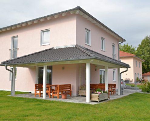 Stadtvilla-Hilpl-Wagner-Bau