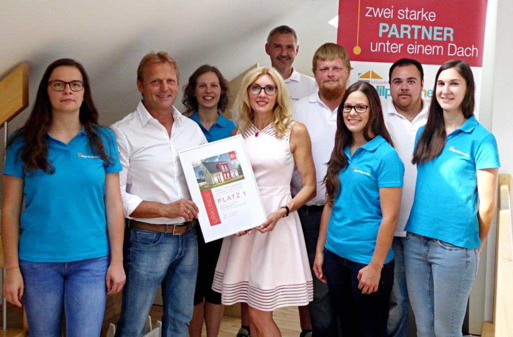 Qualitaetsaward-Sylvia-Wagner-GmbH