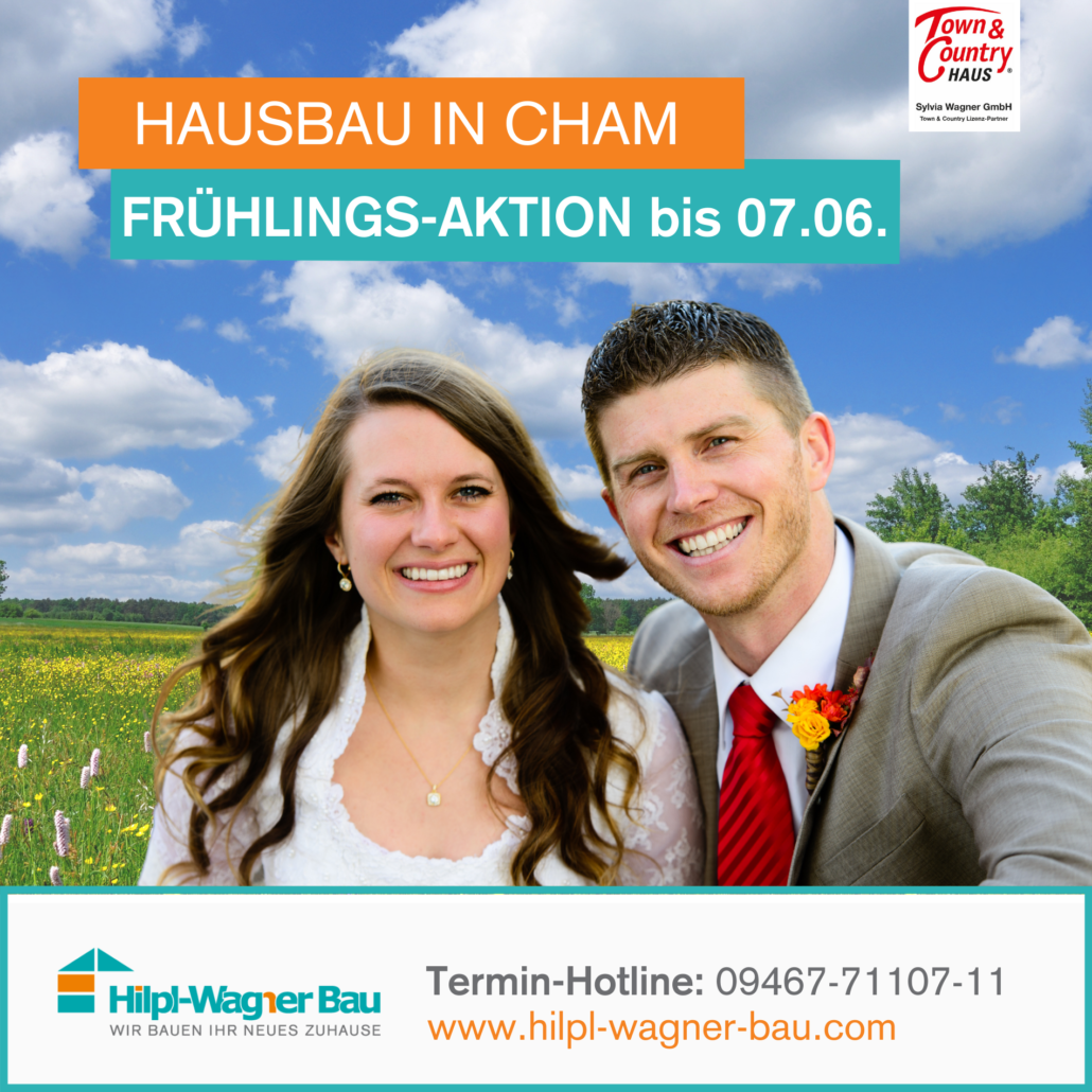 Hausbau Cham - Massivhausbau Cham - Massivhaus Cham