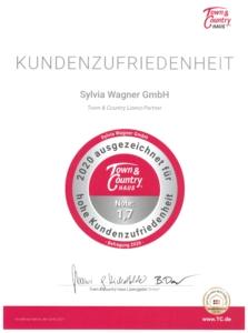 Sylvia Wagner-Town Country-Kundenzufriedenheit